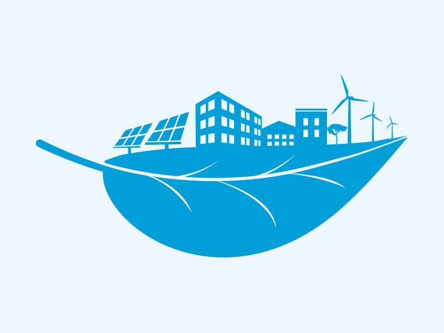 Efficienza energetica e fonti rinnovabili: transizione energetica per il terziario